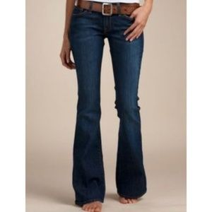 2/$39: Lucky Brand Charlie Flare Jeans